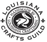 Louisiana Crafts Guild Logo