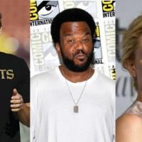 Zac Efron, Kate Hudson, & Craig Robertson Head to NOLA For New Film 'Blood Moon'