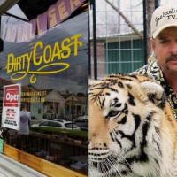 Dirty Coast Launches Joe Exotic Themed LSU Shirt & It's Amazing