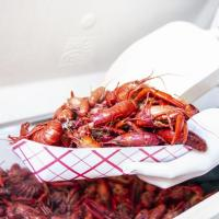 Where to Get Your Crawfish Fix Before the Season Comes to an End
