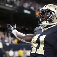 Where to Watch Monday Night Football in New Orleans: Saints v. Raiders