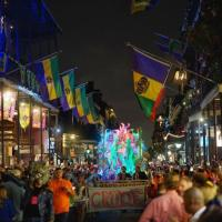 Krewe du Vieux Lives on With Installation Pop-Ups this Weekend