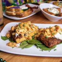 15 Seafood Dishes from New Orleans Restaurants to Celebrate Lent