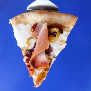 SWEET HEAT PIZZA
