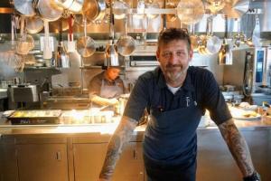 chef eric cook gris gris saint john