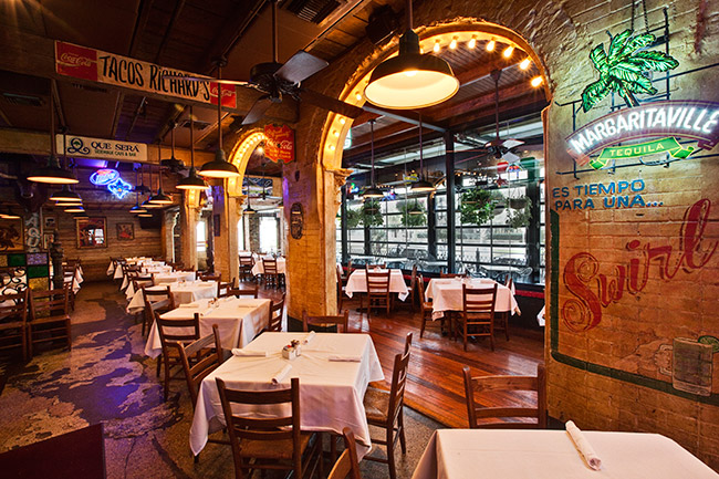 Superior Grill Mexican Dining In New Orleans Louisiana