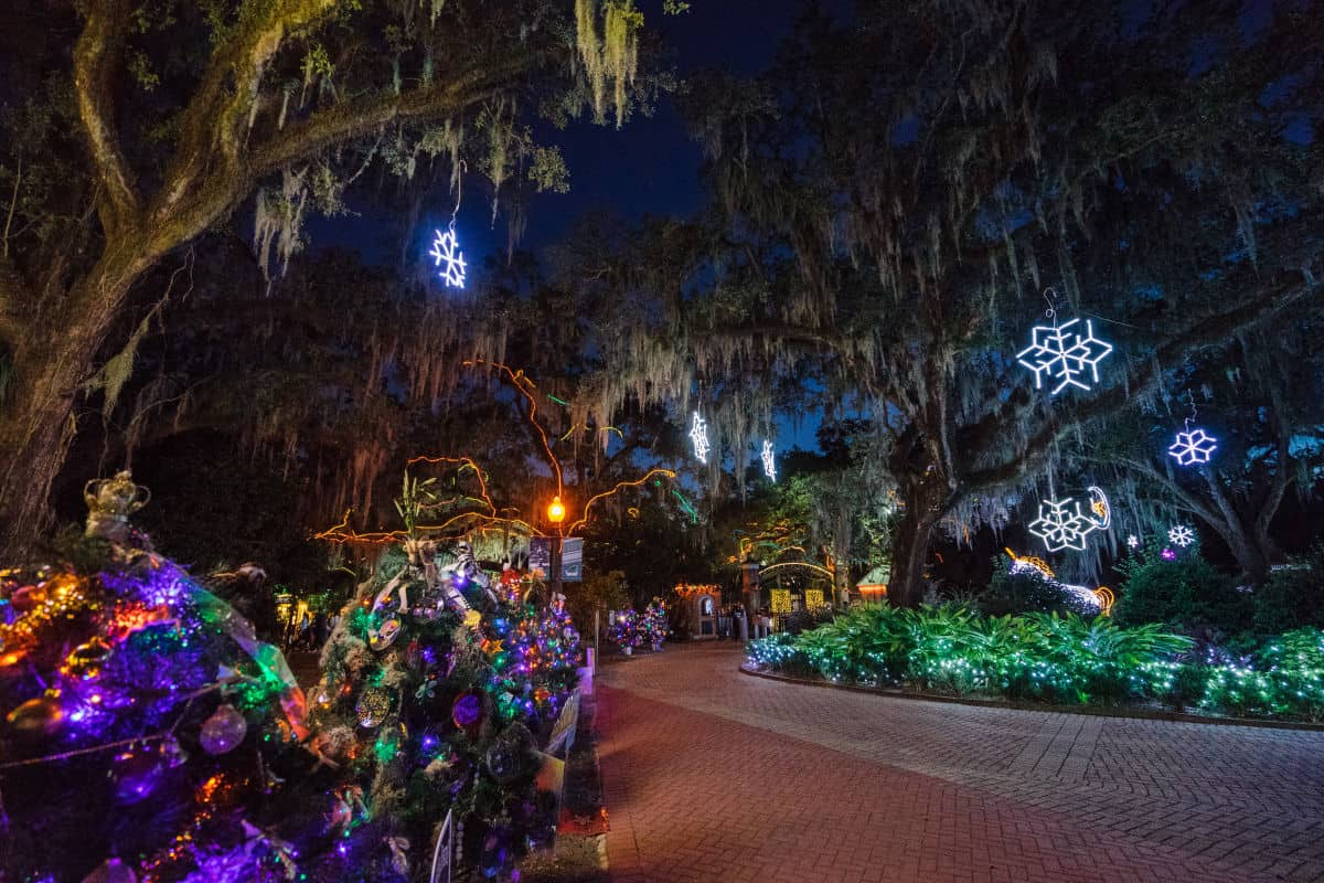 Holiday Festivals in New Orleans