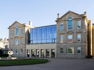 Primary Care Building