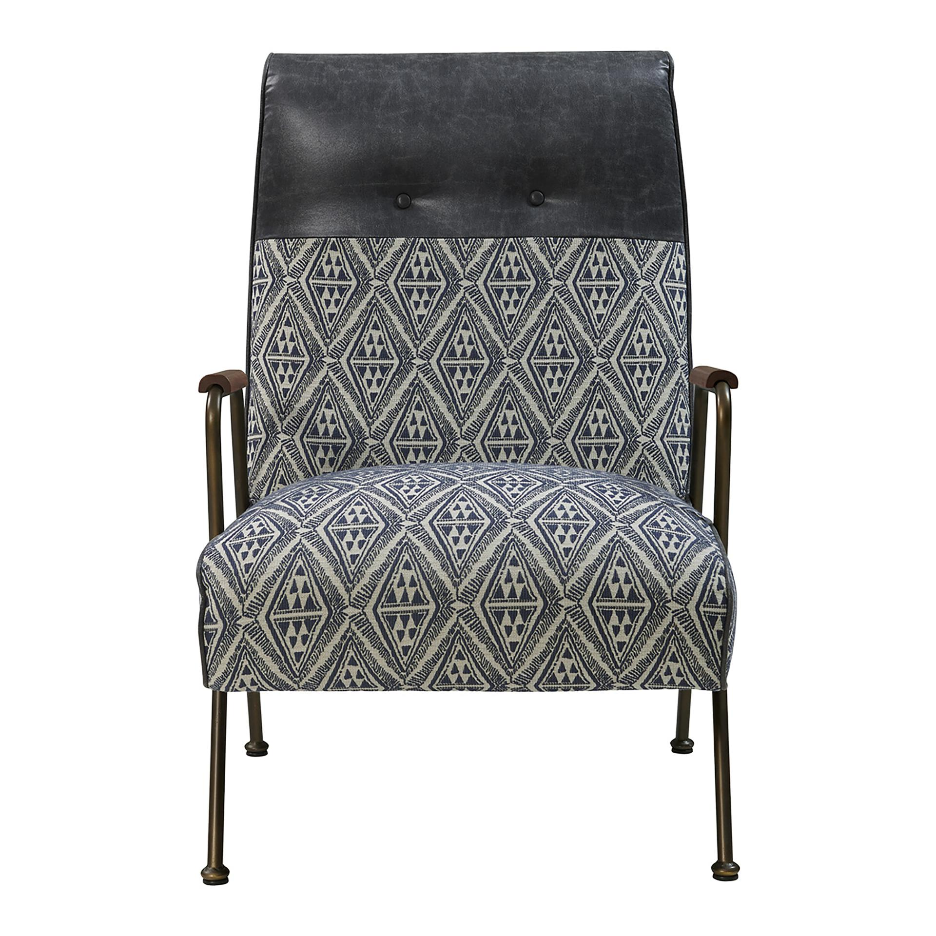 Vintage Accent Chair 9900035 37mn Npd Home Furniture Wholesale Lifestyle Furnishings