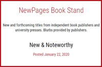 NewPages Book Stand - January 2020