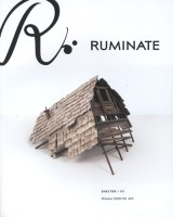 Ruminate - Winter 2019/2020