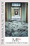 The Massachusetts Review Issue 60 cover