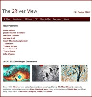 2River View - Spring 2020