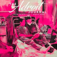 Adroit Journal - March 2020
