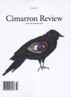 Cimarron Review - Fall 2019