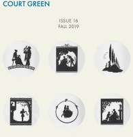 Court Green - Fall 2019