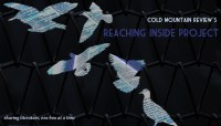 Cold Mountain Review Reaching Inside Project banner