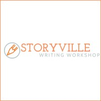 Storyville Writing Workshops logo