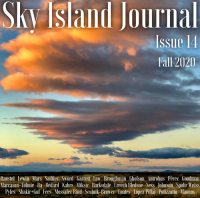 Sky Island Journal Issue 14 cover