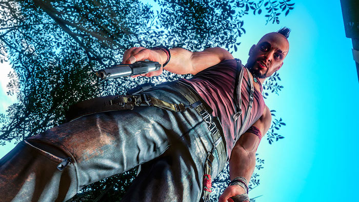 Preorder Far Cry 6 For 49 94 And Save On Different Far Cry Video