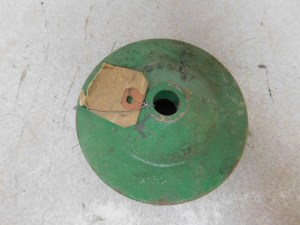 JD 50 60 70 TRACTOR NOS WATER PUMP PULLEY