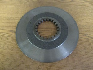 JD 60 620 630 70 720 730 CLUTCH SLIDER DISC 9533