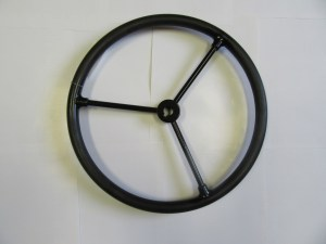 JD L M 40 STEERING WHEEL  SW106