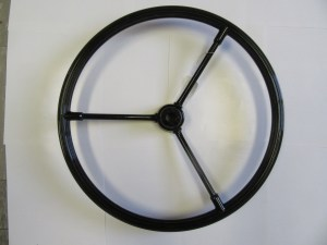 JD  A STYLED AO AR D G STEERING WHEEL  SW102