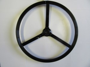 JD A AO AR UNSTYLED D G  STEERING WHEEL SW100
