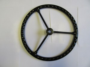 JD H STEERING WHEEL  SW104