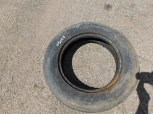 JD/IH/FORD TRACTOR GOODYEAR 5.00X15 TIRE 03075