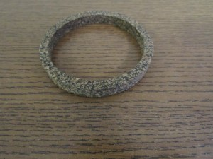 JD B CORK FLYWHEEL OIL SEAL  9106B