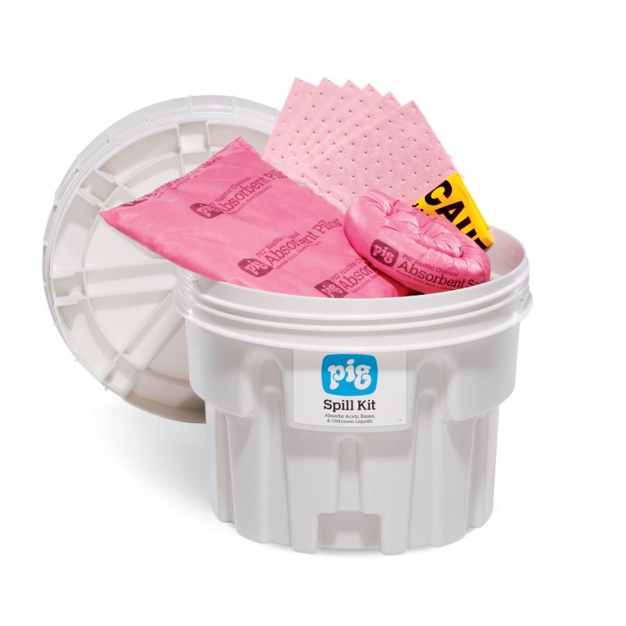 Spill Plane Kit