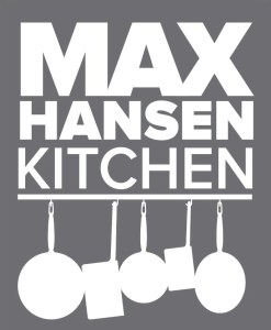 Max Hansen Kitchen Logo 3