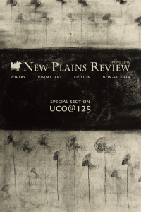New Plains Review Spring 2015