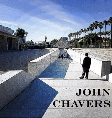 Visual Art by John Chavers