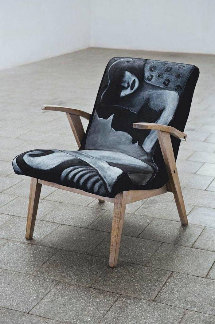 fotel miau
