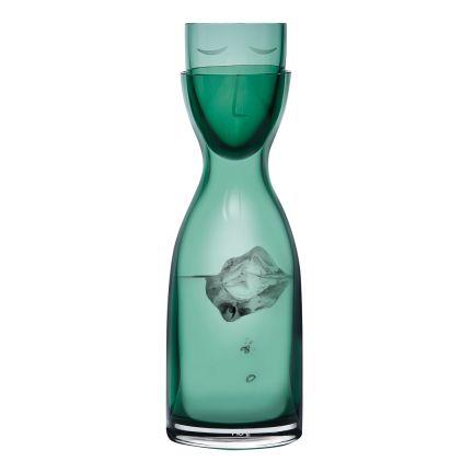 Pomysł na prezent szklana karafka