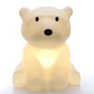 Pomysł na prezent lampka miś