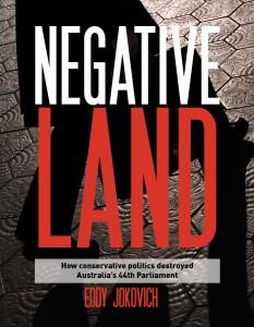 negativeland cover