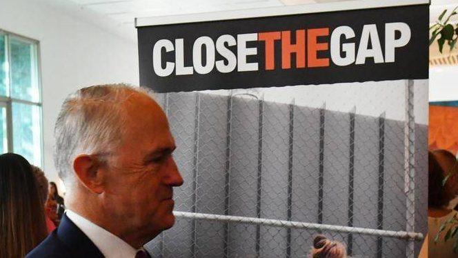 closing the gap turnbull