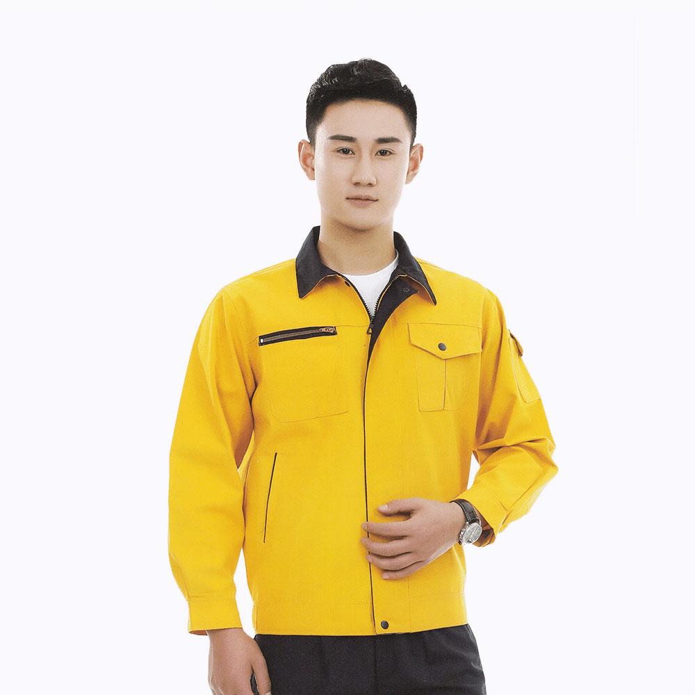 工作服-長袖工作服|工作服訂做|工作服訂製|企業公司採購平臺-鋅宏製衣
