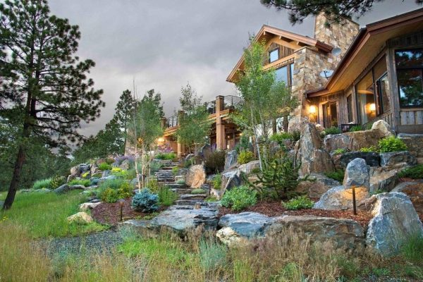 shevlin ranch landscape enhancement