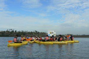 kayak-group
