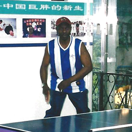Equal Challenge Table Tennis Champion in Newport Beach Table Tennis Club