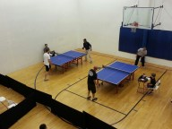 Ping Pong Tournament Newport Beach