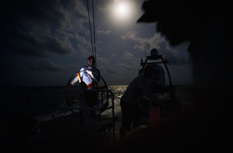 Amory Ross Boat Blog