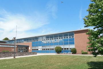 Middletown High School RI