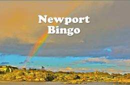 Newport Bingo