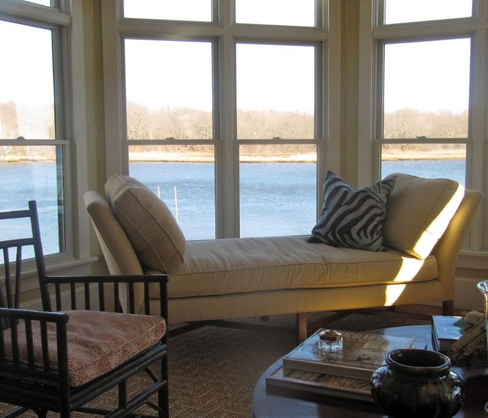 Interior Design Newport RI